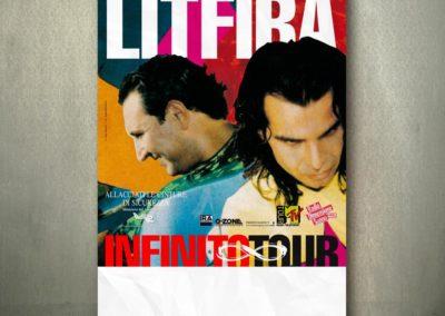 1999_Litfiba_infinito tour