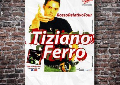 2002_Tiziano Ferro_rosso relativo tour