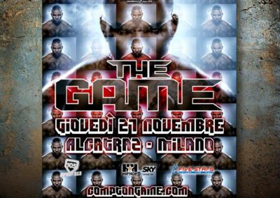 2008_The Game