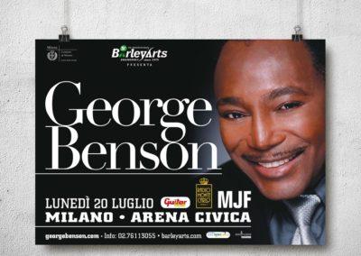 2009_George Benson