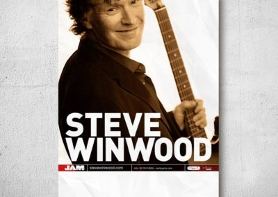 2009_Steve Winwood