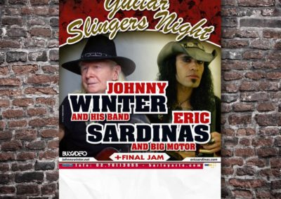 2010_Johnny Winter_Eric Sardinas