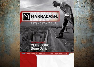2011_Marracash_rivincita tour