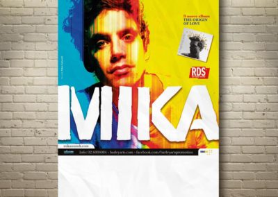 2012_Mika_the origin of love