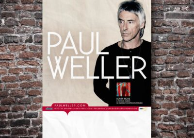 2012_Paul Weller_Sonic Kicks