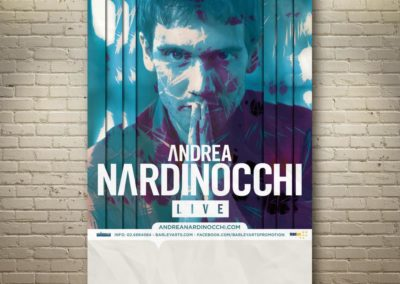 2013_Andrea Nardinocchi_live