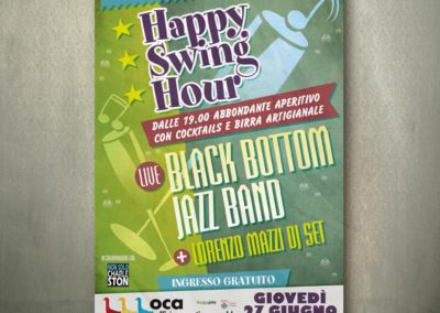 2013_Happy swing hour
